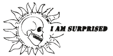 Independent Record Label - I am Surprised